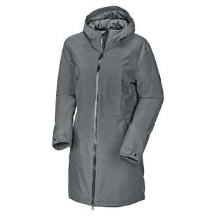 Lorimer - Manteau isolé pour femme