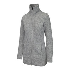 Paulista III - Women's Long Fleece Jacket