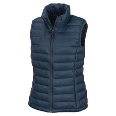 Swan - Women's Insulated Sleeveless Vest