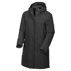 Kilara - Women's Hooded Insulated Jacket