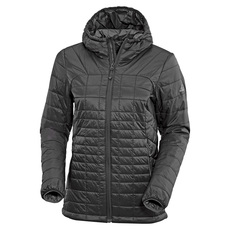 Tirano - Women's Insulated Hooded Jacket