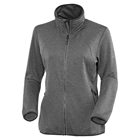 Roto II - Women's Stretch Fleece Jacket
