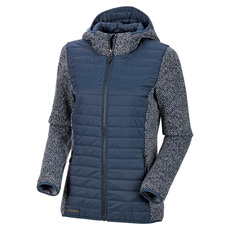 Ola - Women's Insulated Hooded Jacket