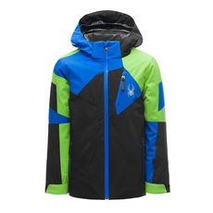 Leader Jr - Boys' Winter Jacket