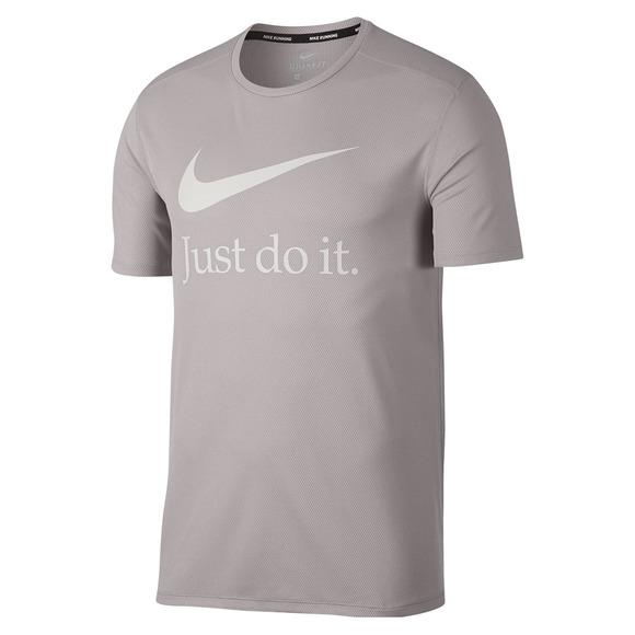 JDI Graphic - T-shirt de course pour homme
