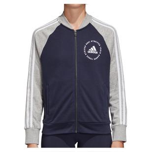 Sport ID - Women's Bomber Jacket