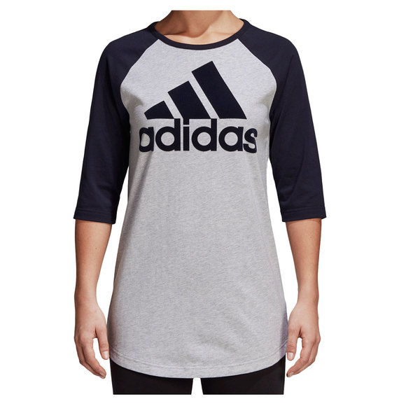 À Adidas Sport Id Manches Pour Femme Chandail 34 PiOXkuZT