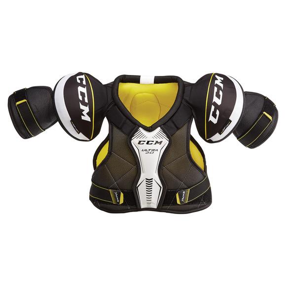 Ultra Tacks 2.0 Y - Youth Hockey Shoulder Pads