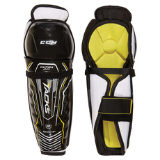 Ultra Tacks 2.0 Jr - Junior Hockey Shin Guards