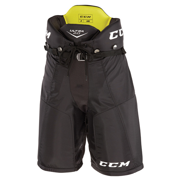 Ultra Tacks 2.0 Y - Youth Hockey Pants