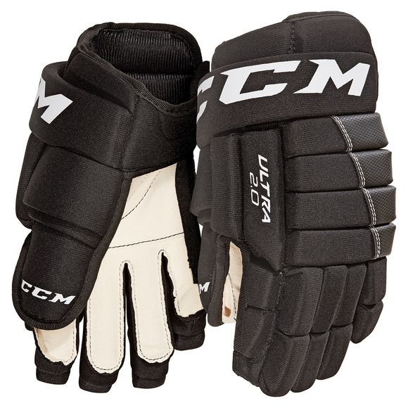 Ultra Tacks 2.0 Jr - Junior Hockey Gloves