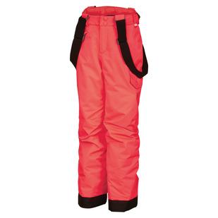 Snapdragon Jr - Girls' Insulated Pants