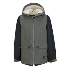 Iberis Jr - Girls' Hooded Jacket