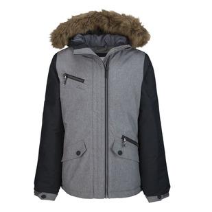 Diantus Jr - Girls' Insulated Jacket