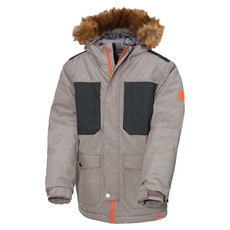Magnitude Jr - Boys' Insulated Jacket