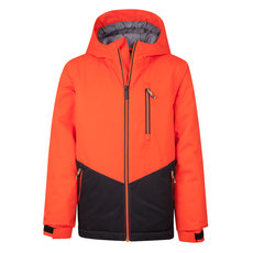 Lander Jr - Boys' Insulated Jacket