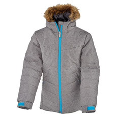 Protea Jr - Girls' Insulated Jacket