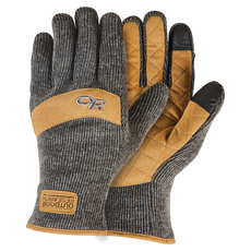 Exit Sensor - Men's Gloves