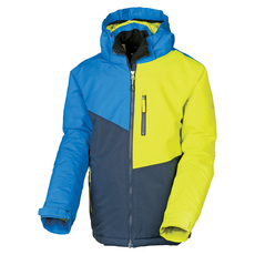 Connor Jr - Boys' Insulated Jacket