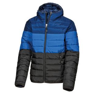 Ricon - Manteau isolé mi-saison pour garçon