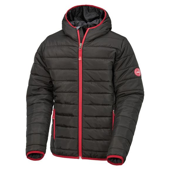 Ricon - Manteau isolé mi-saison pour fille