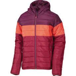Ricon - Girls' Mid-Season Insulated Jacket