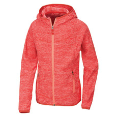 Choco III Jr - Girls' Polar Fleece Jacket
