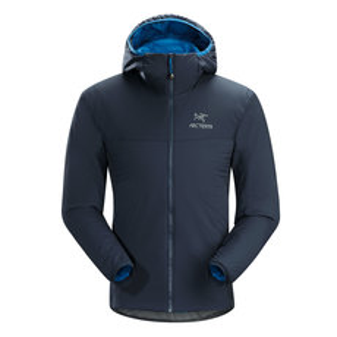 Atom LT - Men's Hooded Insulated Jacket