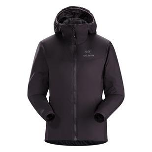 Atom LT - Women's Hooded Insulated Jacket