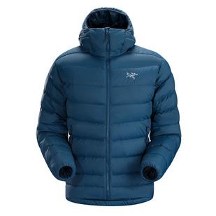 Thorium AR - Manteau isolé en duvet pour homme
