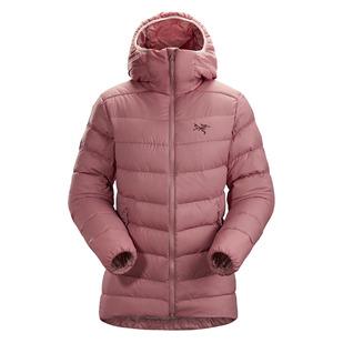 Thorium AR - Manteau isolé en duvet pour femme