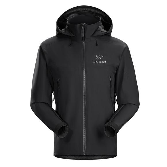 Beta AR - Men's Hooded Jacket