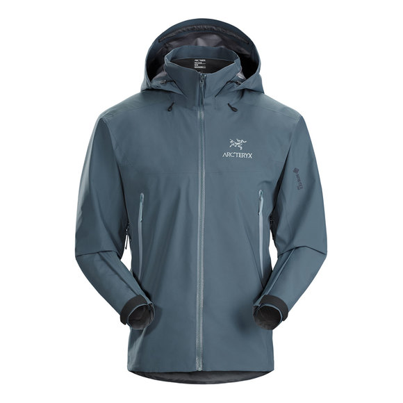 Beta AR - Men's Hooded Jacket