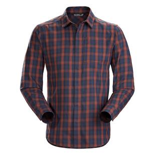 Bernal - Chemise à manches longues pour homme