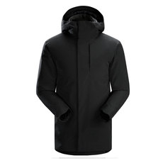 Magnus - Men's Hooded Insulated Jacket