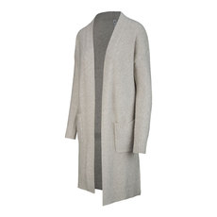 Stassi - Women's Long Cardigan