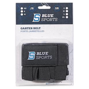 B-7017 Jr - Junior Garter Belt (Small)