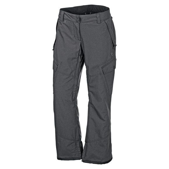 Strobe INS - Pantalon isolé pour femme