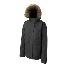 Whitetail - Women's Insulated Hooded Jacket