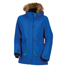 Lynx - Women's Hooded Insulated Jacket