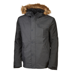 Hayfever - Men's Insulated Jacket