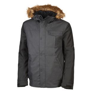 Hayfever - Manteau isolé pour homme