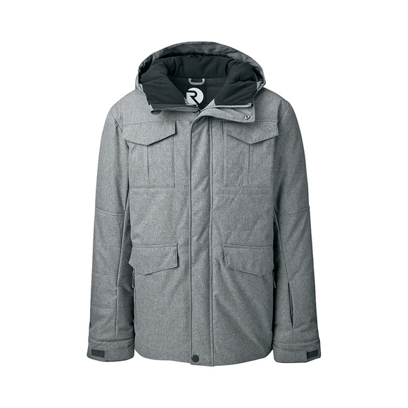 Whisky - Men's Insulated Jacket