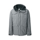 Whisky - Men's Insulated Jacket - 0