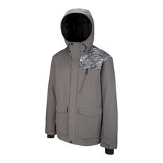 Trapper - Men's Insulated Jacket