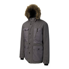 Outback - Men's Insulated Jacket