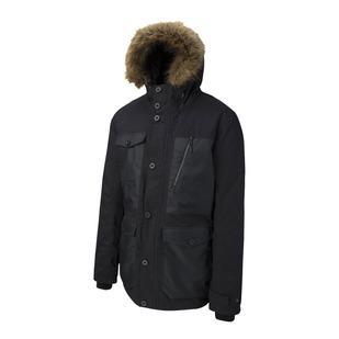 Outback - Manteau isolé pour homme