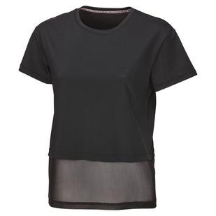 Collection Luxe - Alexis - T-shirt pour femme