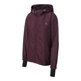 Run - Women's Hooded Jacket