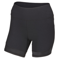 Collection Luxe - Kyla - Women's Fitted Shorts